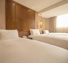 Lealea Garden Hotels - Taipei