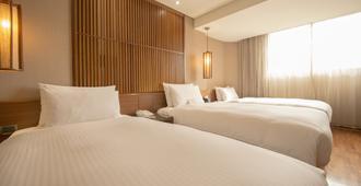 Lealea Garden Hotels - Taipei - Taipei (Đài Bắc) - Phòng ngủ