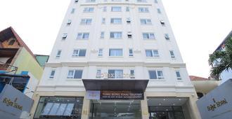 Solex Hotel - Ho Chi Minh City - Building