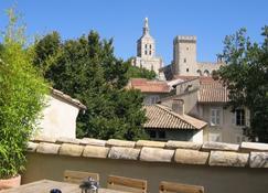 Le Limas - Avignon - Outdoor view