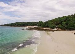 Avatara Resort - Ko Samet - Strand