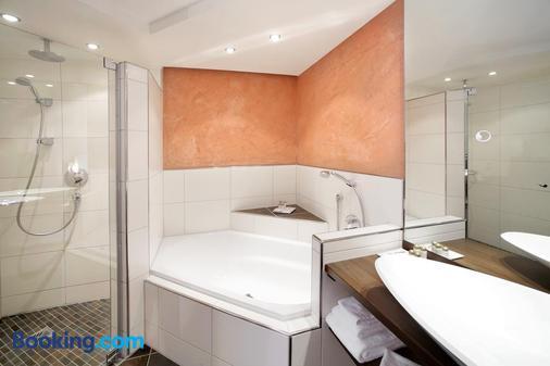 Hotel Sonne - Füssen - Phòng tắm