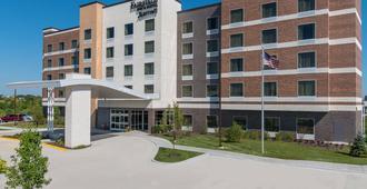 Fairfield Inn & Suites By Marriott Chicago Schaumburg - Schaumburg