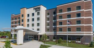 Fairfield Inn & Suites By Marriott Chicago Schaumburg - Schaumburg