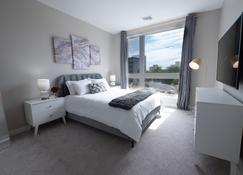 Luxury Furnished Apartments by Hyatus at Amistad Park - New Haven - Habitación