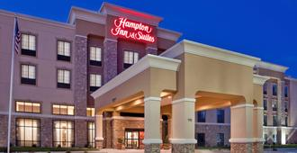 Hampton Inn & Suites Dickinson ND - Dickinson