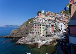 Scorci Di Mare - Riomaggiore - Näkymät ulkona