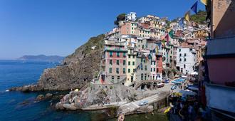 Scorci Di Mare - Riomaggiore - Θέα στην ύπαιθρο