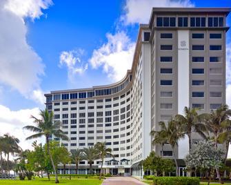 Sonesta Fort Lauderdale Beach - Fort Lauderdale - Building