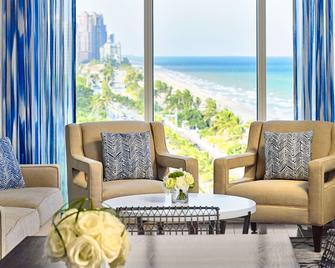Sonesta Fort Lauderdale Beach - Fort Lauderdale - Sala de estar