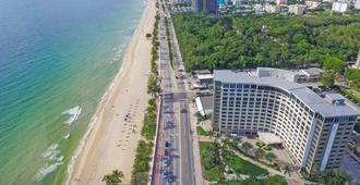 Sonesta Fort Lauderdale Beach - Fort Lauderdale - Outdoor view