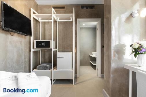 Garden City Resort - Kalamata - Bathroom