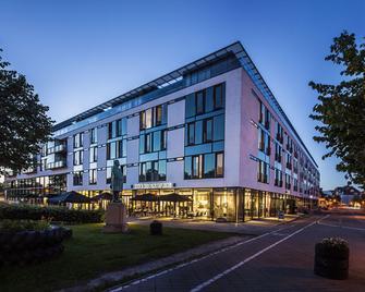 Hotel Kolding - Колдинг - Здание