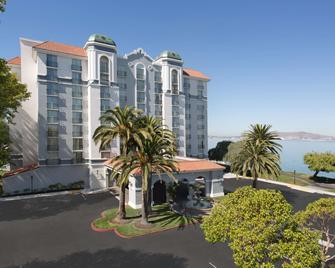 Embassy Suites by Hilton San Francisco Airport Waterfront - Burlingame - Gebouw