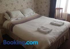San Diego Guest House - Blackpool - Phòng ngủ