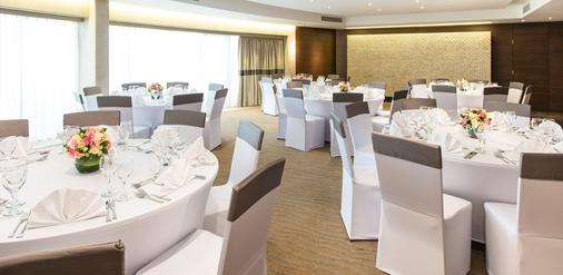Majestic City Retreat Hotel - Dubai - Sala de banquetes