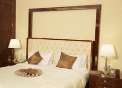 Sapphire Addis Hotel - Addis Abeba - Habitación