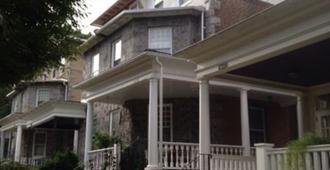 Burbridge St. B&B - Philadelphia - Edificio