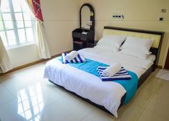 Whale Shark Inn Maldives - Маамігілі - Спальня
