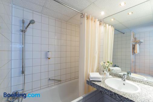 Hotel Rheingold - Bayreuth - Bathroom