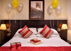 Hotel Mercure Rabat Sheherazade - Ραμπάτ - Κρεβατοκάμαρα