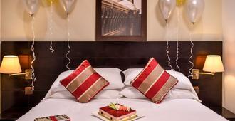 Hotel Mercure Rabat Sheherazade - Rabat - Quarto