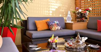 Hotel Mercure Rabat Sheherazade - Рабат - Здание