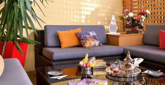 Hotel Mercure Rabat Sheherazade - רבאט