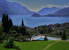 Residence Le Terrazze - Menaggio - Outdoor view
