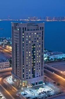 Retaj Al Rayyan Hotel - Doha - Bygning