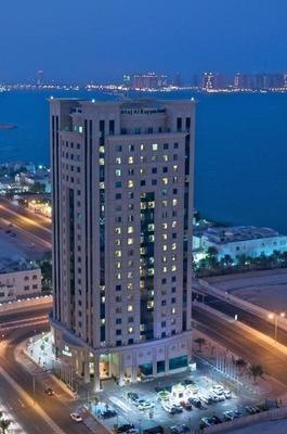 Retaj Al Rayyan Hotel - Doha - Byggnad