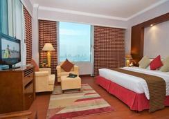 Retaj Al Rayyan - Doha - Slaapkamer