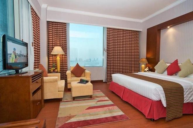 Retaj Al Rayyan Hotel - Doha - Bedroom