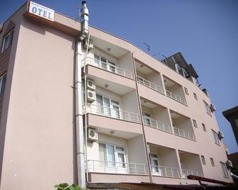 Hotel Hafizoglu - Dalaman - Building
