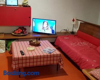 Villa Borca di Cadore - Borca di Cadore - Living room