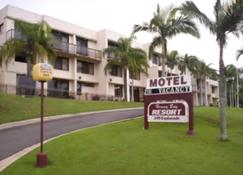Hervey Bay Resort - Hervey Bay - Gebouw