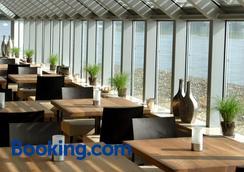 施恩蘭伯格酒店 - 杜塞爾多夫 - 杜塞道夫 - 餐廳