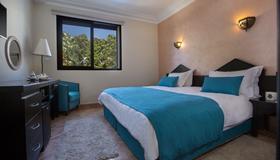 Atlantic Hotel Agadir - Agadir - Bedroom