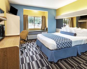 Microtel Inn & Suites by Wyndham Stockbridge/Atlanta I-75 - Stockbridge - Soverom