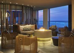 Four Seasons Hotel Casablanca - Casablanca - Sala de estar