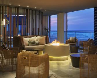 Four Seasons Hotel Casablanca - Casablanca - Lounge