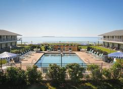 Friendship Oceanfront Suites - Old Orchard Beach - Uima-allas