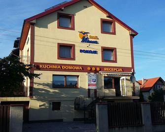 Willa Mewa - Gdynia - Building