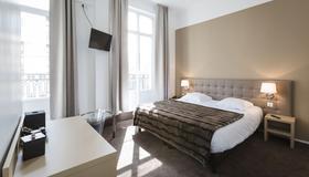 Hôtel Le Saint Louis Amiens - Amiens - Chambre