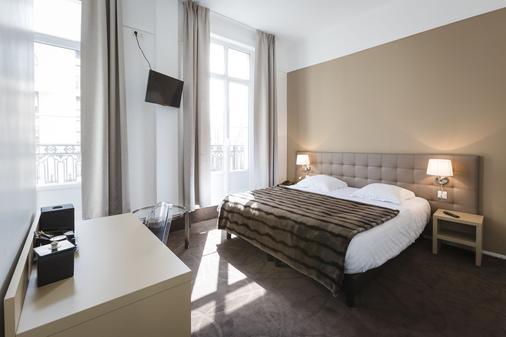Le Saint Louis - Amiens - Phòng ngủ