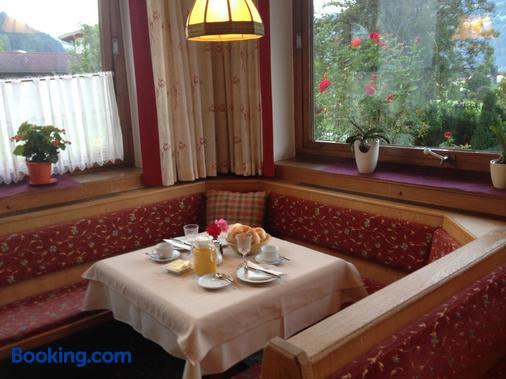 Johannishof - Stumm - Dining room