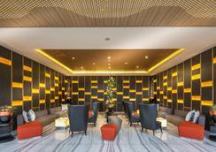 哈里斯沃途和諧酒店 - 雅加達 - 休閒室