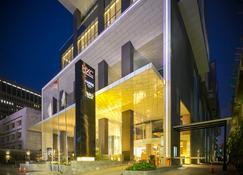 Harris Vertu Hotel Harmoni - Jakarta - Bâtiment