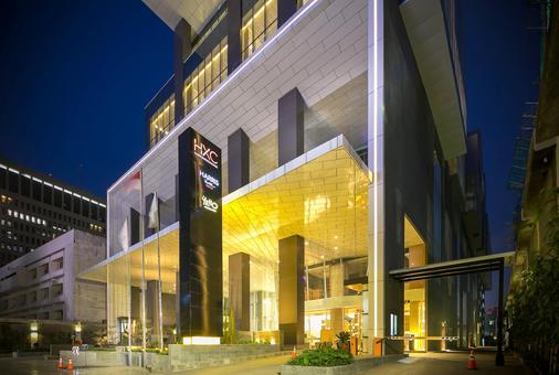 哈里斯沃途和諧酒店 - 雅加達 - 建築