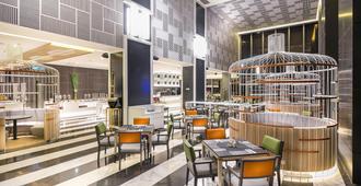 Harris Vertu Hotel Harmoni - Jakarta - Restaurant